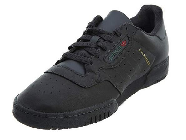 Adidas Yeezy Powerphase Calabasas Core Black 灰黑色莆田特供鞋!货号:CG6420